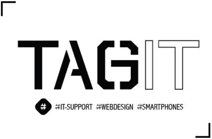 TAG-IT logo